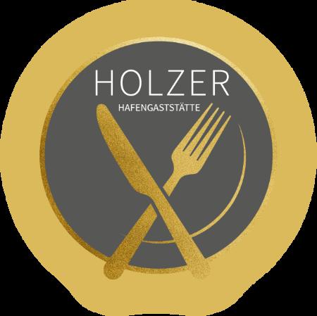 Logo 2021 Holzer´s Hafensgaststätte